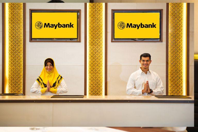 Bank Teller (Male & Female)