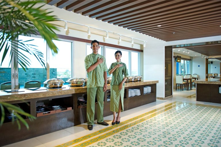 Hotel Staff (Male & Female)