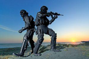 Special Ops Uniform