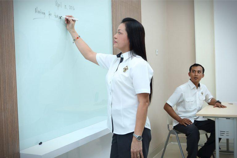 Teacher (Male & Female)