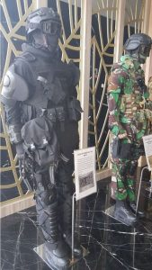 Special Operations Uniform