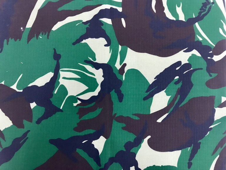 CT 16 (Printed 7 Colour Camouflage)